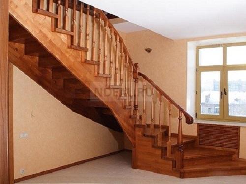 выключатель на лестнице