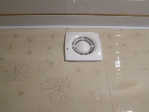 вентилятор принудительный