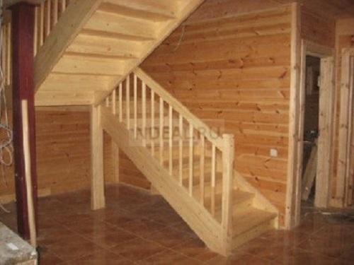двухпроходный выключатель на лестнице